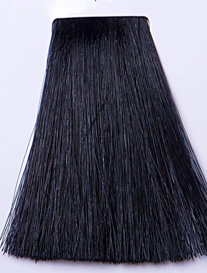 LOreal Professionnel, Краска для волос INOA (Иноа), 60 мл (96 оттенков) 2.10 брюнет интенсивно пепельныйОкрашивание: Majirel, Luo Color, Cool Cover, Dia Light, Dia Richesse, INOA и др.<br><br>