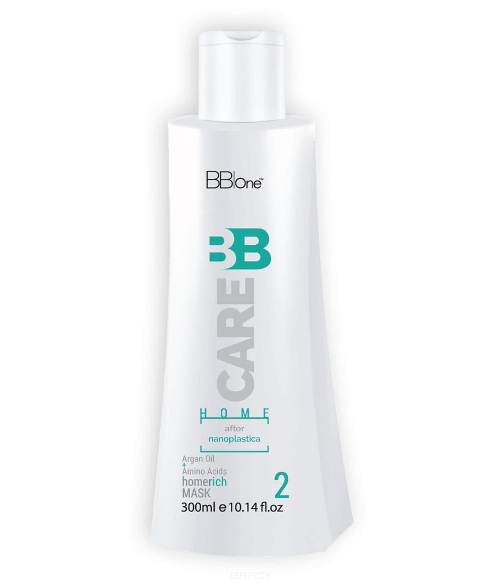 BB One, Маска укрепляющая BB Care after Nanoplastica Rich BBOne bb one рабочая тетрадь bb one