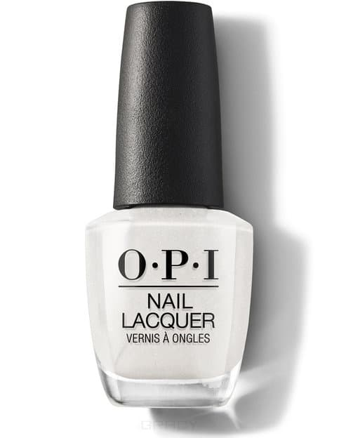 OPI, Лак для ногтей Nail Lacquer Nutcracker 2018, 15 мл (15 цветов) Dancing Keeps Me on my Toes лак для ногтей opi nail lacquer germany collection g15 цвет g15 deutsch you want me baby variant hex name b62029