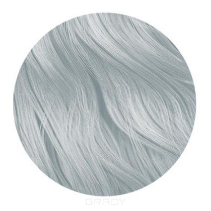Купить Matrix, Крем краска для волос SoColor.Beauty профессиональная, 90 мл (палитра 141 оттенок) UL-SO Silver Opal Серебряный опал