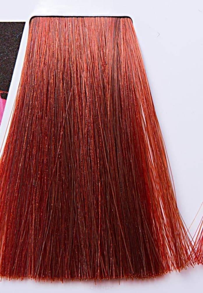 Купить L'Oreal Professionnel, Краска для волос INOA (Иноа) профессиональная, 60 мл (палитра 96 цветов) 6.64 тёмный блондин фиолетово-медный