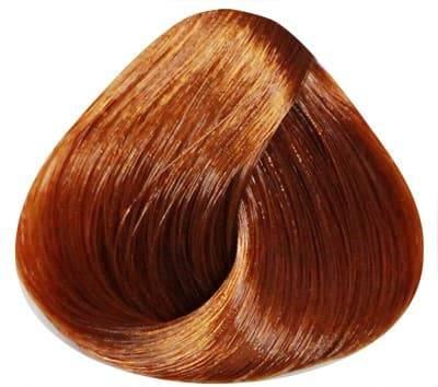 Londa, Интенсивное тонирование Лонда краска тоник для волос (палитра 48 цветов), 60 мл LONDACOLOR интенсивное тонирование 7/4 блонд медный, 60 мл фото