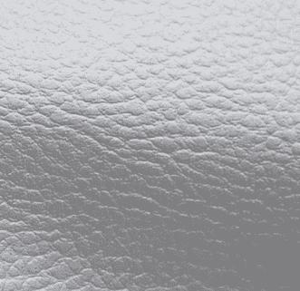 Имидж Мастер, Кресло парикмахерское Инекс гидравлика, пятилучье - хром (33 цвета) Серебро 7147