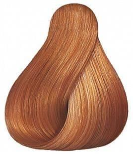 Купить Wella, Стойкая крем-краска для волос Koleston Perfect, 60 мл (145 оттенков) 8/34 чилийский оранжевый