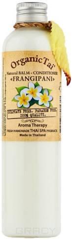 Купить Organic Tai, Натуральный бальзам-кондиционер Natural Balm-Conditioner Frangipani , 260 мл