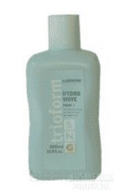La Biosthetique, Лосьон для химической завивки окрашенных волос с увлажнением TrioForm Hydrowave G, 1 л la biosthetique trioform сlassic n лосьон для химической завивки нормальных волос 1000 мл