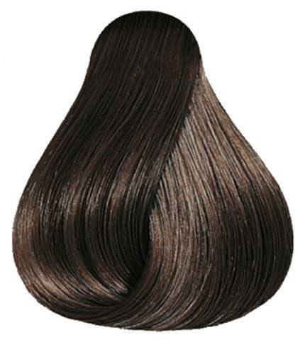 Wella, Стойкая крем-краска для волос Koleston Perfect, 60 мл (145 оттенков) 6/2 калифорнийская секвойя
