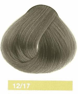 цены Lakme, Суперосветляющая крем-краска для волос Collageclair, 60 мл (9 оттенков) 12/17 Суперосветляющий пепельный яркий блондин