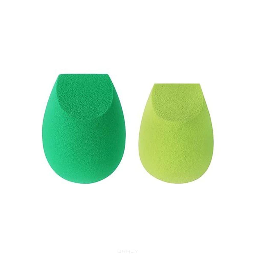 Купить Ecotools, Набор спонжей для макияжа Perfecting Blender Duo