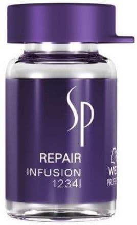 Wella SP, Эликсир восстанавливащий, 5мл х 6штSP Repair - восстановление волос<br><br>