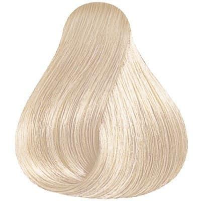 Wella, Стойкая крем-краска для волос Koleston Perfect, 60 мл (145 оттенков) 10/16 ванильное небо кабель аудио видео hama h 11910 hdmi m hdmi m 15м контакты позолото черный 00011910