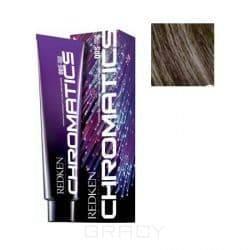 Купить Redken, Chromatics Краска для волос без аммиака Редкен Хроматикс (палитра 67 цветов), 60 мл 6/6N натуральный Natural