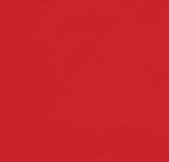 Имидж Мастер, Парикмахерское кресло Контакт пневматика, пятилучье - хром (33 цвета) Красный 3006