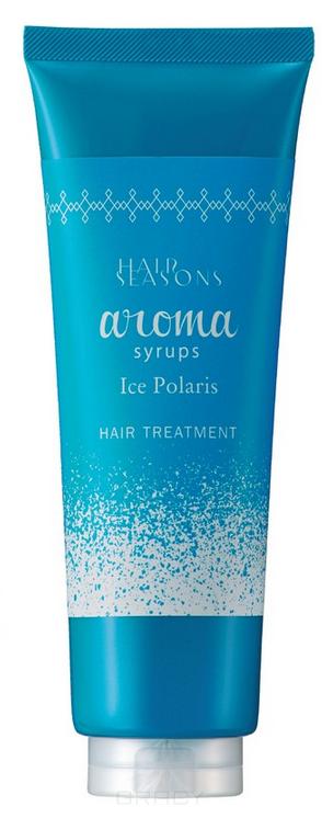 Купить Demi, Бальзам освежающий и питающий Полярная звезда Hair Seasons Aroma Syrups Ice Polaris Hair Treatment, 240 г
