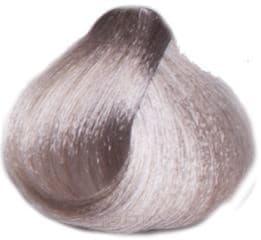 Hipertin, Крем-краска для волос Utopik Platinum Ипертин (60 оттенков), 60 мл супер-блонд пепельный интенсивный фото