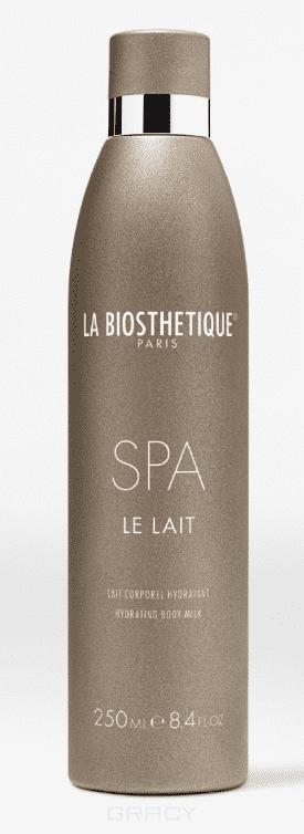 La Biosthetique, Освежающее увлажняющее велнес молочко для тела SPA Line Spa Le Lait, 250 мл