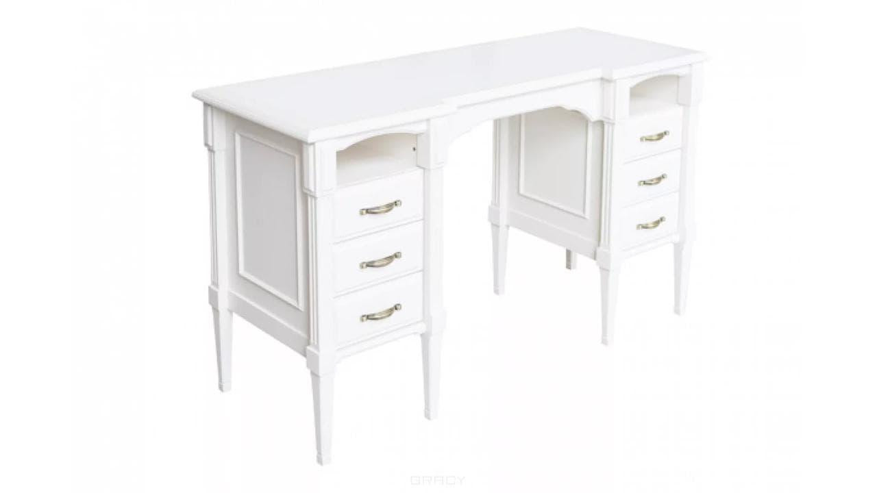 Маникюрный стол АРТ КЛАССИКА (2 цвета)