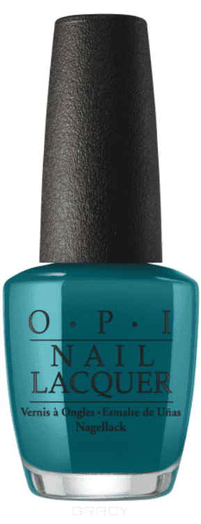 OPI, Лак для ногтей Classic, 15 мл (106 цветов) Is That A Spear In Your Pocket? opi лак для ногтей classic 15 мл 106 цветов my vampire is buff