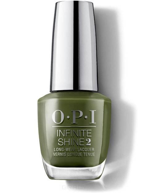 Купить OPI, Лак с преимуществом геля Infinite Shine, 15 мл (208 цветов) Olive For Green / Classics