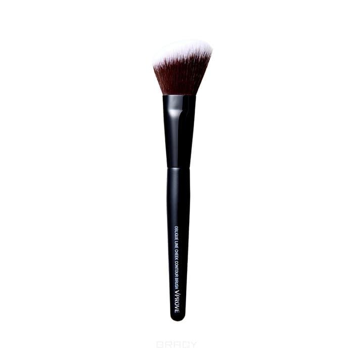 Vprove, Универсальная кисть для контуринга Oblique Line Check&Contour Brush