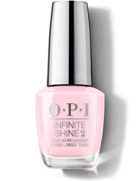 Купить OPI, Лак с преимуществом геля Infinite Shine, 15 мл (208 цветов) Mod About You / Iconic