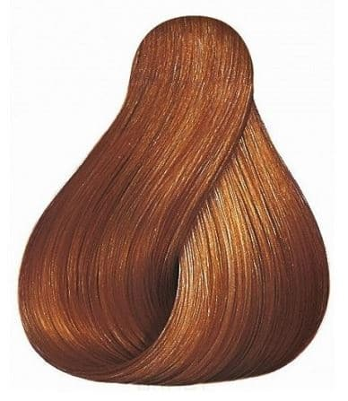 Купить Wella, Стойкая крем-краска для волос Koleston Perfect, 60 мл (145 оттенков) 7/34 вишневый грог