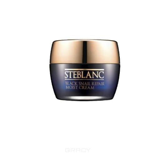Steblanc, Крем для лица увлажняющий с муцином Черной улитки (60%) Black Snail, 50 мл STB_802BL orient часы orient uy07001d коллекция sporty quartz