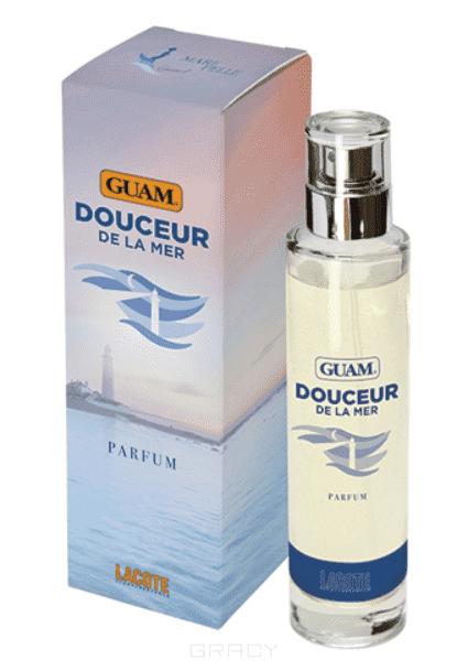 Guam, Парфюмерная вода Douceur De la Mer, 50 мл de la mer парфюмерная вода douceur 50 мл guam de la mer