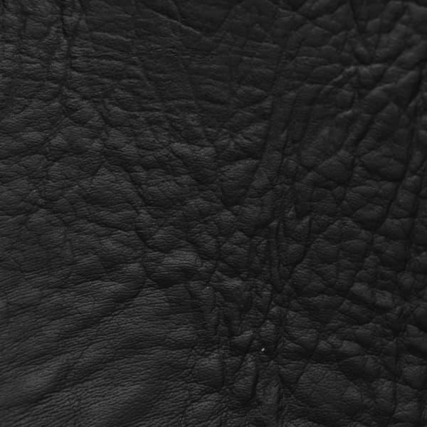 Имидж Мастер, Стул косметолога Контакт хромированный каркас (33 цвета) Черный Рельефный CZ-35 фото