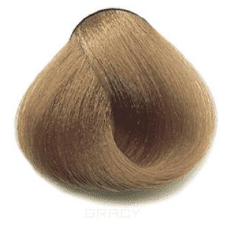 Dikson, Стойкая крем-краска для волос Extra Premium, 120 мл (35 оттенков) 105-14 Extra Premium 6N/L 6,32 Тёмно-белокурый яркий