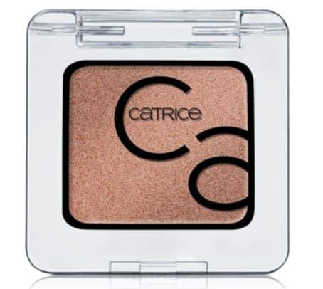 Купить Catrice, Тени для век Art Couleurs Eyeshadow (17 оттенков) 110 золотой