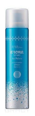 Купить Demi, Спрей от ультрафиолетового излучения Полярная звезда Hair Seasons Aroma Syrups Ice Polaris UV Cut Spray SPF 50+, PA+++, 80 мл