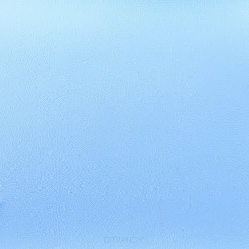 Имидж Мастер, Парикмахерское кресло БРАЙТОН декор, гидравлика, пятилучье - хром (49 цветов) Голубой 5182