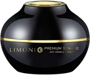 Купить Limoni, Антивозрастной крем для лица со змеиным ядом Premium Syn-Ake Anti-Wrinkle Cream, 50 мл