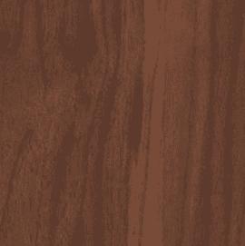 Имидж Мастер, Шкаф-стеллаж для салона красоты №1 одинарный (16 цветов) Орех