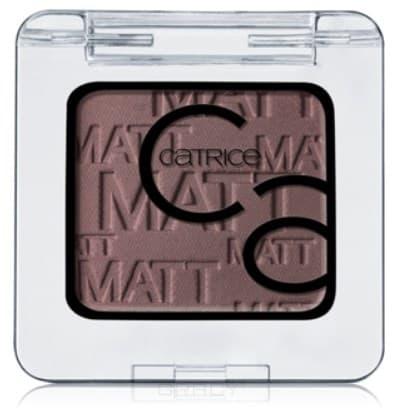 Купить Catrice, Тени для век Art Couleurs Eyeshadow (17 оттенков) 50 тауповый