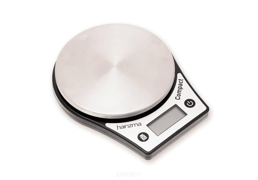 Harizma, Весы электронные Compact harizma электронные весы ложка harizma scale spoon
