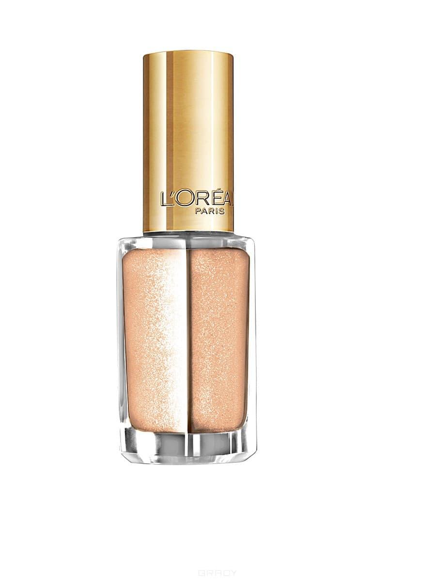 LOreal, Лак для ногтей Color Riche, 5 мл (37 оттенков) 854 Золотая ракушкаЦветные лаки для ногтей<br><br>