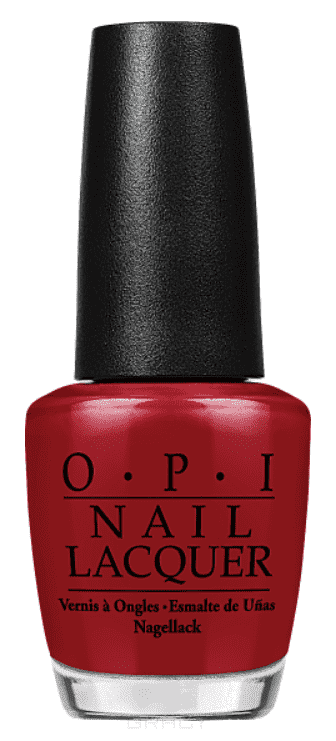 OPI, Лак для ногтей Classic, 15 мл (106 цветов) Amore At The Grand Canal opi лак для ногтей classic 15 мл 106 цветов two timing the zones