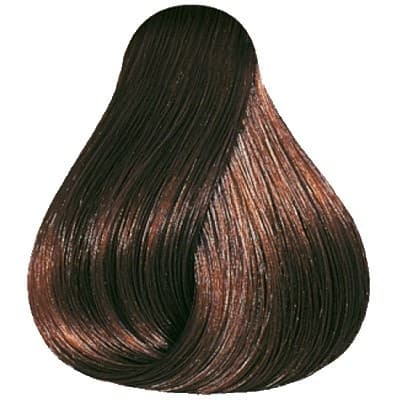 Wella, Краска для волос Color Touch Plus, 60 мл (16 оттенков) 55/04 бренди цена в Москве и Питере