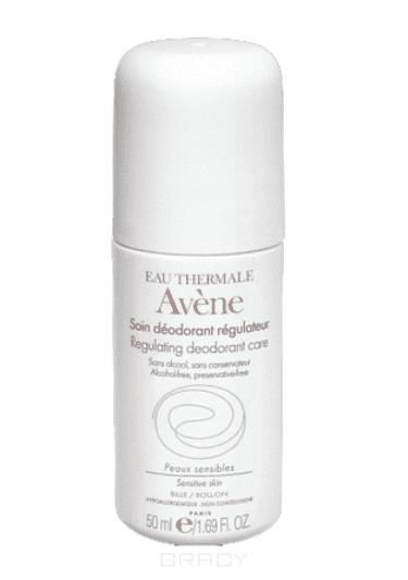 Avene, Регулирующий роликовый дезодорант, 50 мл day control ecocert роликовый дезодорант для чувствительной кожи