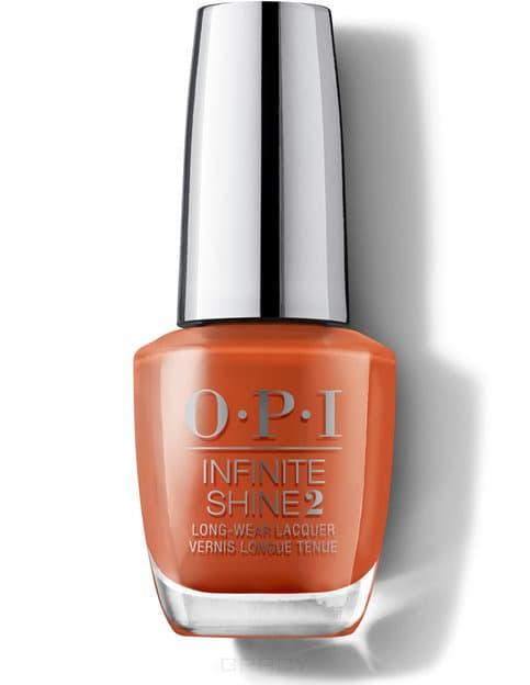 Купить OPI, Лак с преимуществом геля Infinite Shine, 15 мл (208 цветов) Suzi Needs a Loch-Smith / Scotland