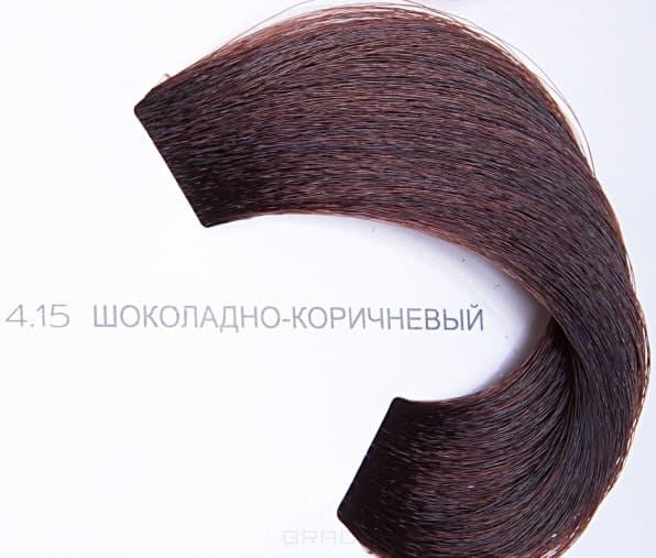 Купить L'Oreal Professionnel, Краска для волос Dia Richesse, 50 мл (52 оттенка) 4.15 шоколадно-коричневый