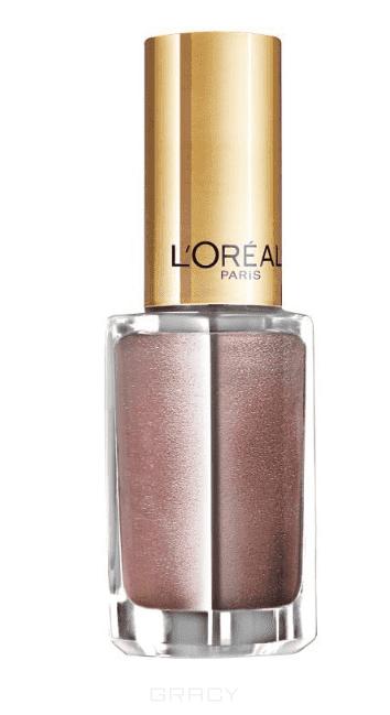 LOreal, Лак дл ногтей Color Riche, 5 мл (37 оттенков) 106 Розовое шампанскоеЦветные лаки дл ногтей<br><br>
