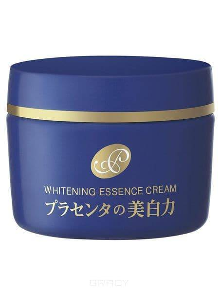 Крем эссенция с экстрактом плаценты (с отбеливающим эффектом) Placenta Whitening Essence Cream, 55 гр wholesale mei si whitening beauty cream anti freckle face cream whitening cream for face