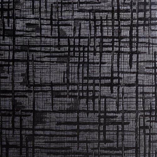 Имидж Мастер, Зеркало в парикмахерскую Слим (24 цвета) Черный Артекс