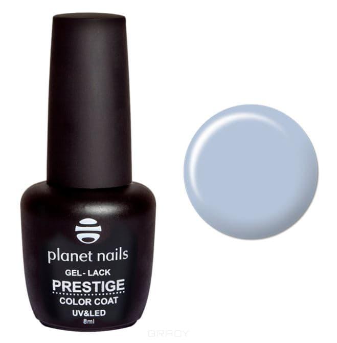 "Planet Nails, Гель-лак ""PRESTIGE"" Планет Нейлс (17 оттенков), 8 мл 522"