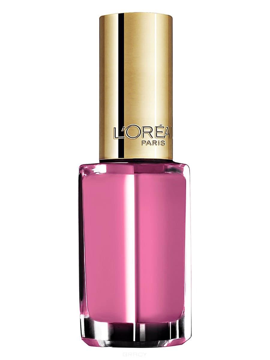 LOreal, Лак дл ногтей Color Riche, 5 мл (37 оттенков) 136 Изщный фламингоЦветные лаки дл ногтей<br><br>
