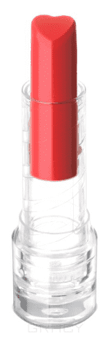 Holika Holika, Heartful Melting Cream Lipstick Кремовая помада, 3,5 г (15 тонов) Холика Холика Тон PK05, розовый holika holika матовая помада хартфул липстик шифон heartful chiffon cream lipstick 3 5 г 13 тонов тон rd01 красный