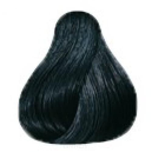 Купить Londa, Краска Лонда Профессионал Колор для волос Londa Professional Color (палитра 124 цвета), 60 мл 2/0 чёрный